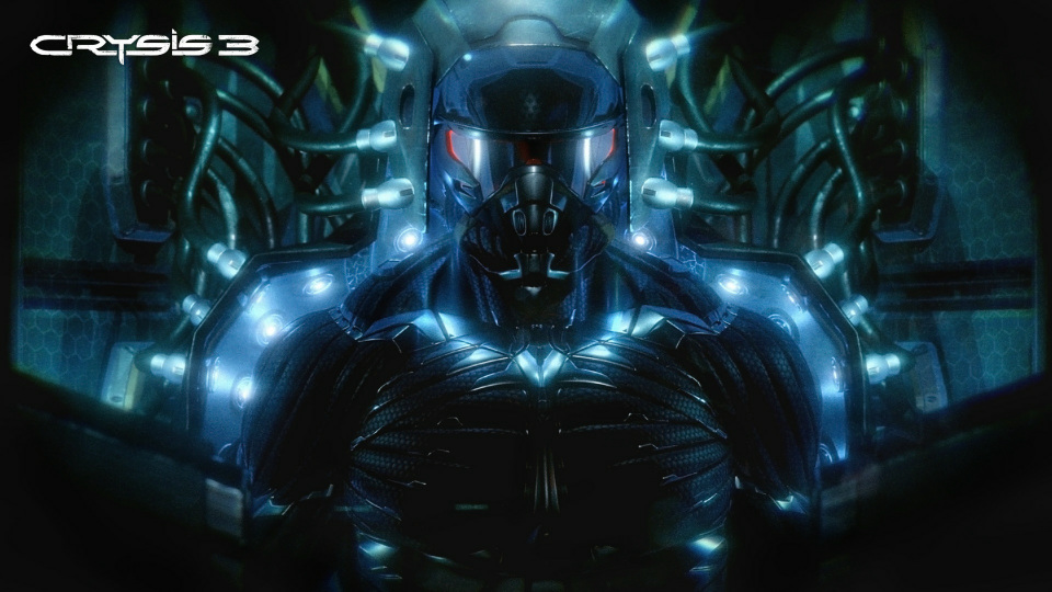 Crysis 3 – Multiplayer Video Tutorial