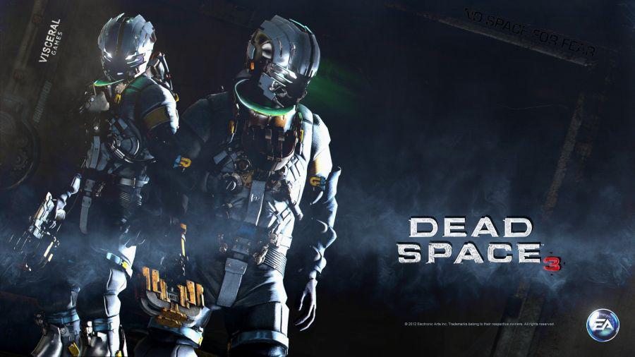 Dead Space 3 nu primeste nimic special pe PC
