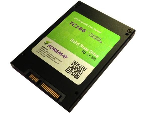 Foremay este producatorul primului SSD de 2 TB