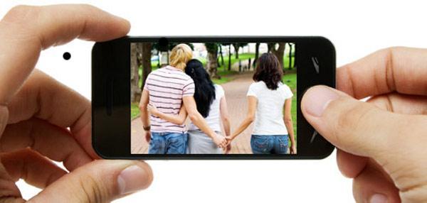 Fujitsu F - telefon pentru cei ce inseala