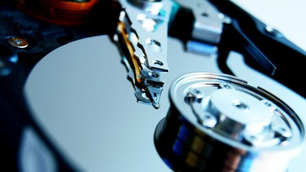 HDD tehnologii