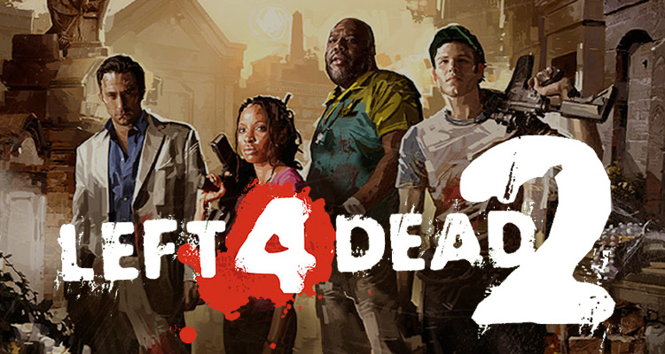 Left 4 Dead 2 primeste suport pentru Steam Workshop