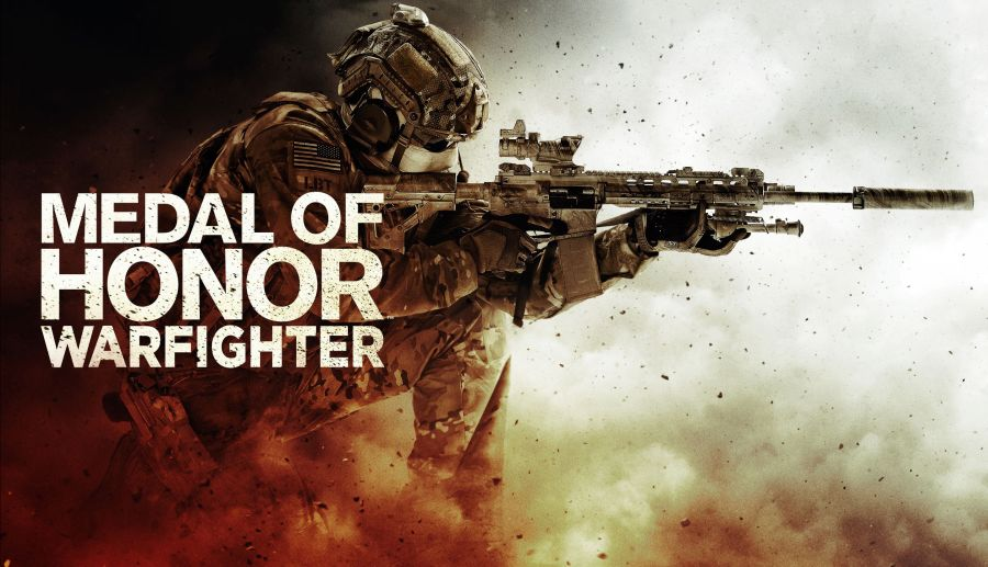 Medal of Honor se retrage