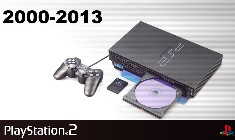 PlayStation 2 iese din productie