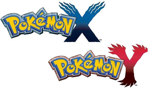 Pokemon X si Y vin pe 3DS la toamna