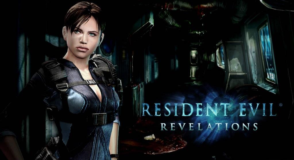 Resident Evil: Revelations in curand pe console de casa?