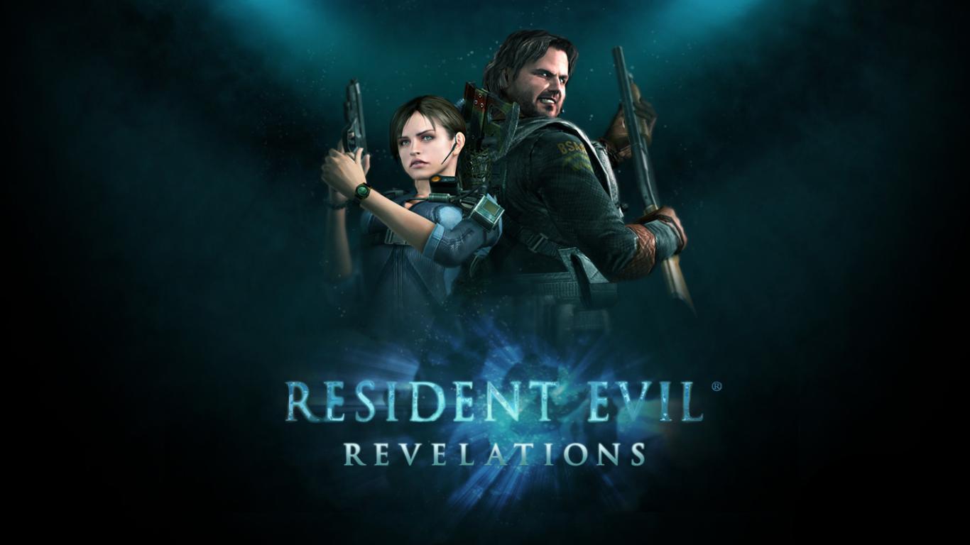 Resident Evil: Revelations anuntat pentru console si PC