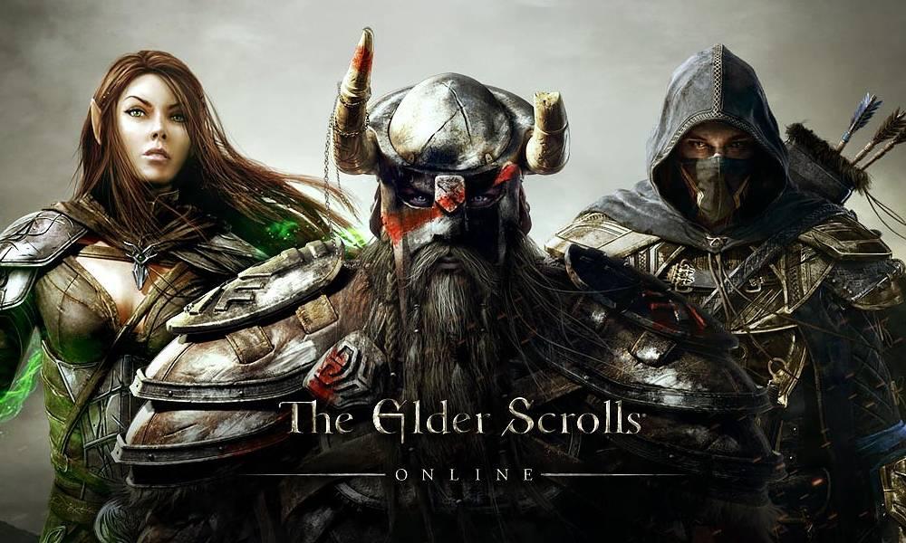 Intra in The Elder Scrolls Online beta