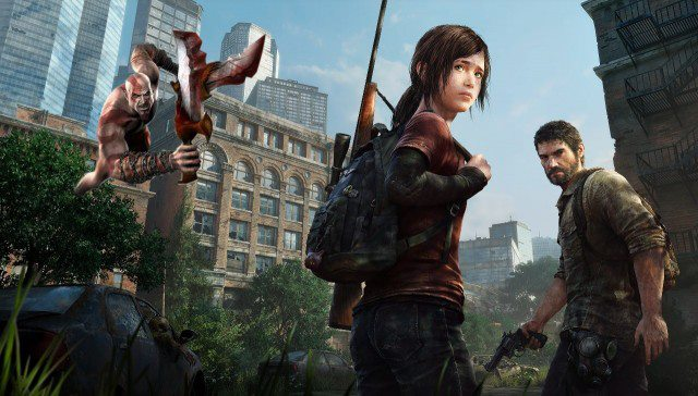 The Last of Us se furiseaza in cutia God of War: Ascension
