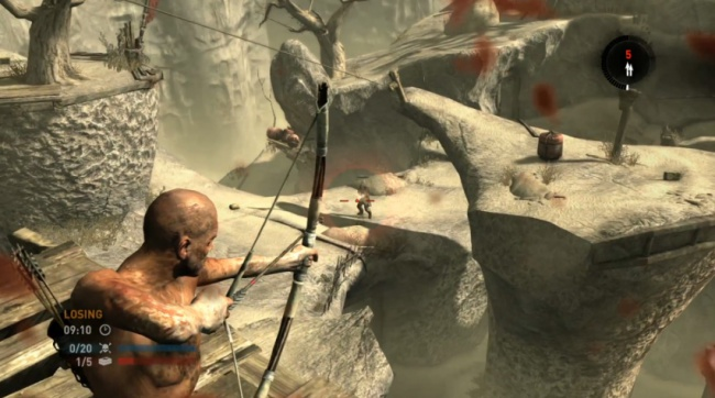 Tomb Raider primeste multiplayer