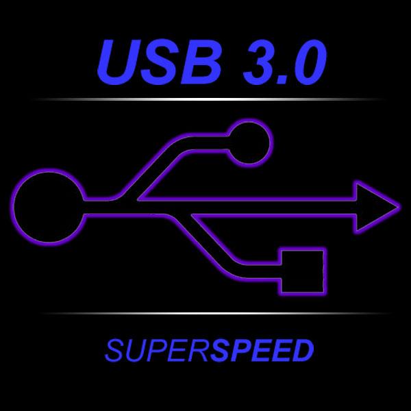 USB 3.0 isi dubleaza viteza incepand cu 2014
