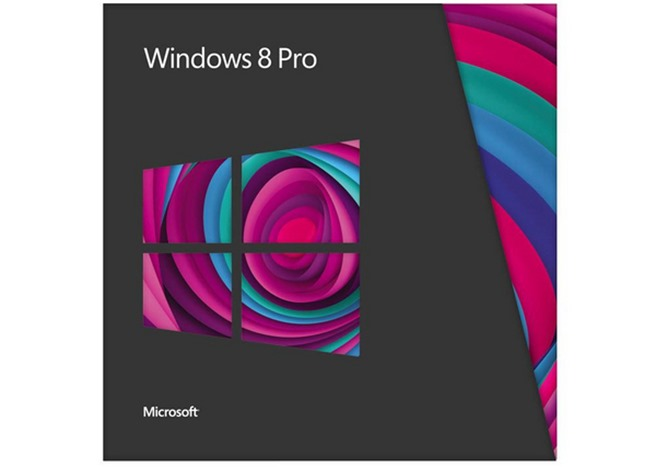 Windows 8 Pro preturi finale