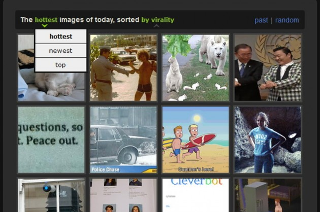 imgur record utilizatori foto uploader
