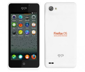 smartphone firefox mozila peak mobile
