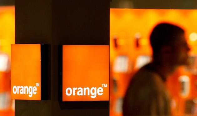 France telecom Orange Rezultate Financiare