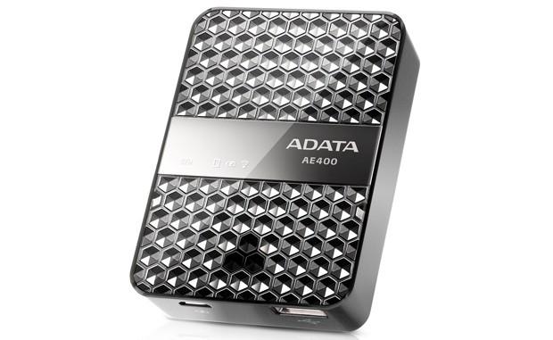 ADATA Dash Drive AIR lansare
