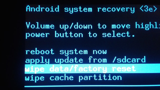 Android Recovery Restore Fix Reboot4