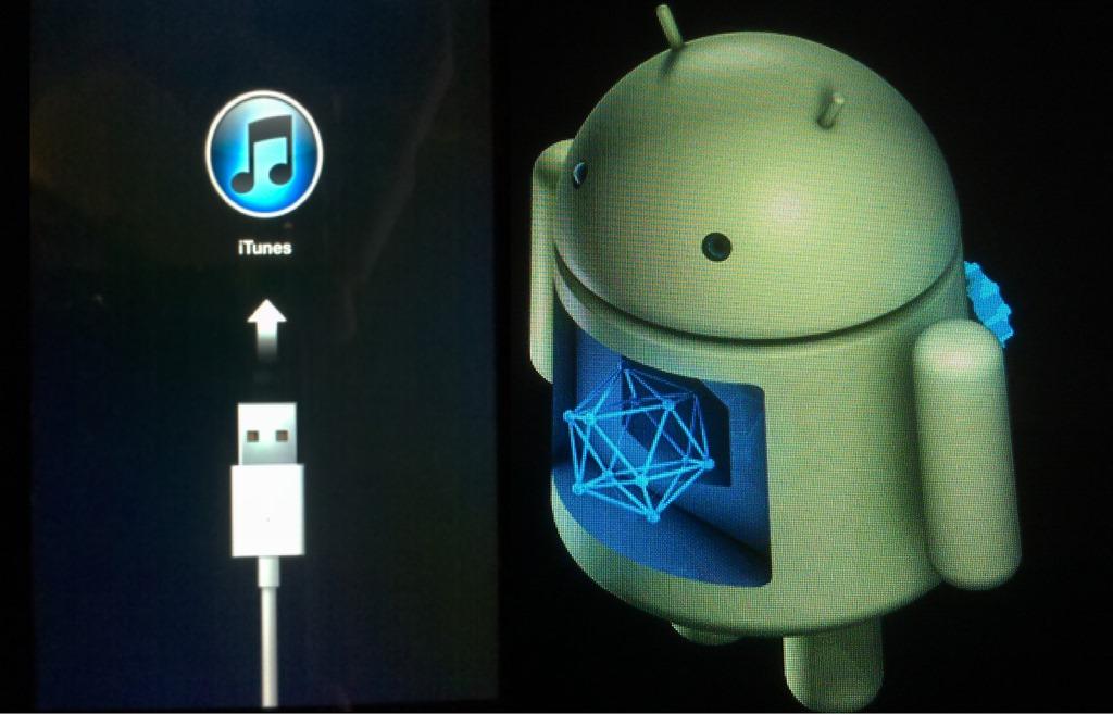 Cum sa restaurezi un smartphone sau o tableta care nu mai porneste?