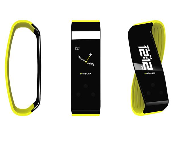 Apple Flexible Watch