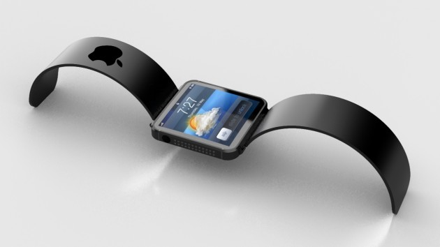 Apple iWatch Zvon