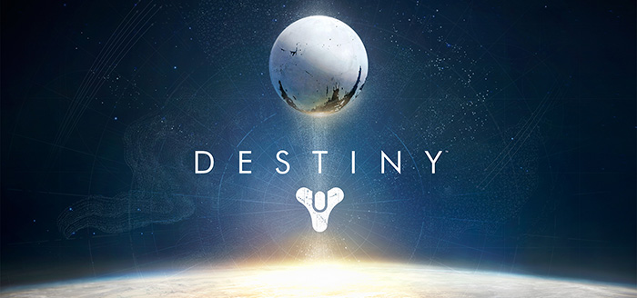 Destiny, noul proiect Bungie, dezvaluit oficial