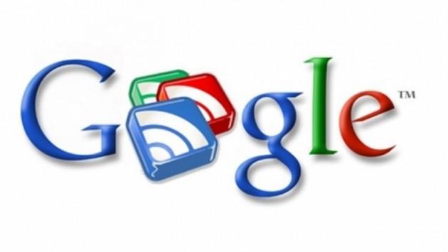Google Reader fail probleme