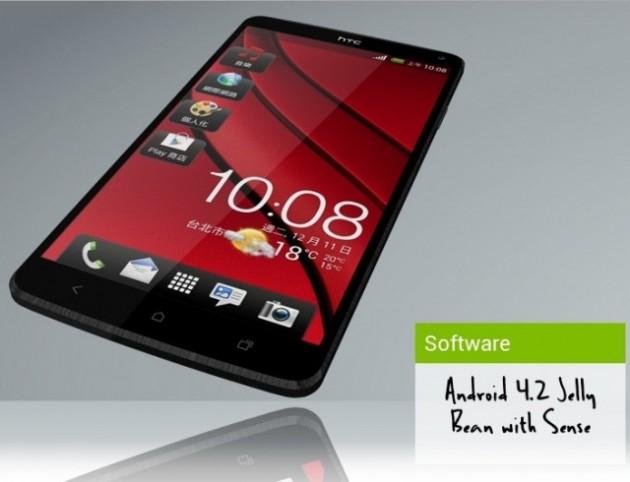 HTC One lansare in martie