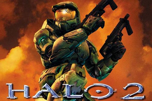 Suportul online pentru Halo 2 extins