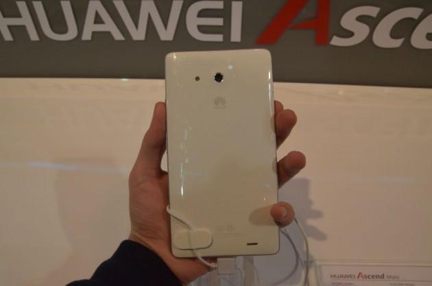 Huawei Ascend Mate Spate