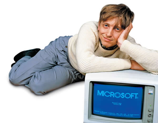 Microsoft Cool studiu