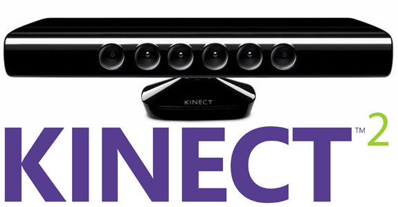 Microsoft Kinect 2 specificatii