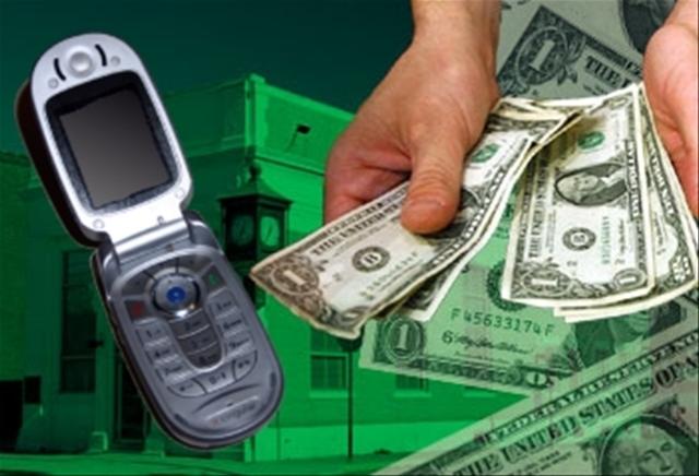 O frauda de 8 milioane de dolari din apeluri cu suprataxa