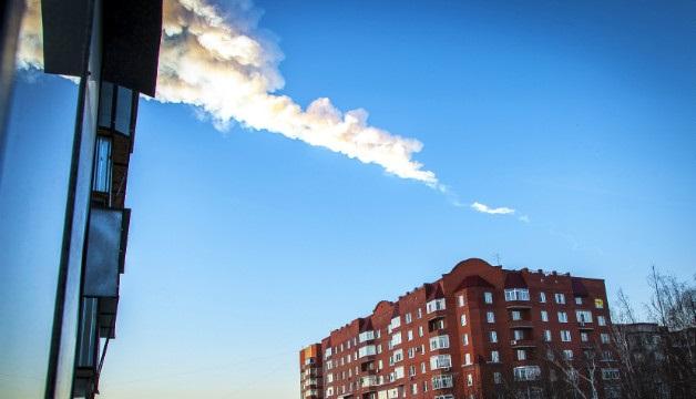 Meteoritul din Rusia bate recorduri de popularitate