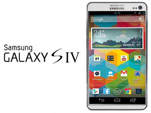 Samsung Galaxy S4 ar putea veni cu WiFi 5G 802.11ac