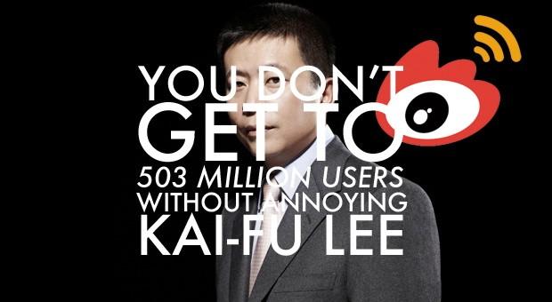 Sina Weibo se apropie rapid de popularitatea Facebook