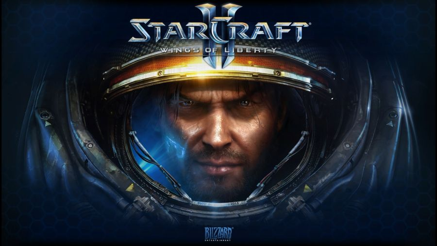 StarCraft II: Wings of Liberty urca la versiunea 2.0.4