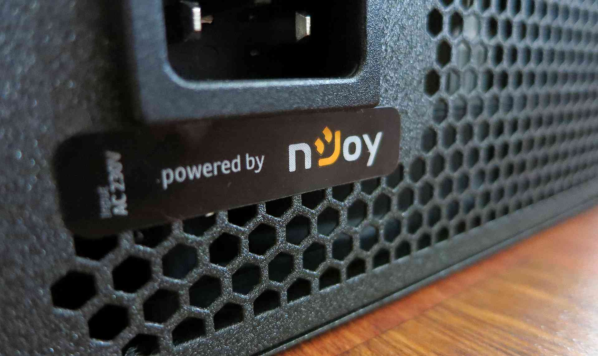 nJoy Rogue 600RGE – Eficienta si liniste la un pret modest [REVIEW]