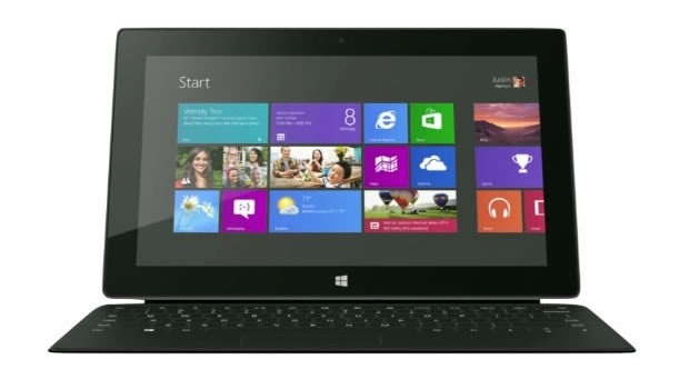 Windows 8 tablete pronosticuri