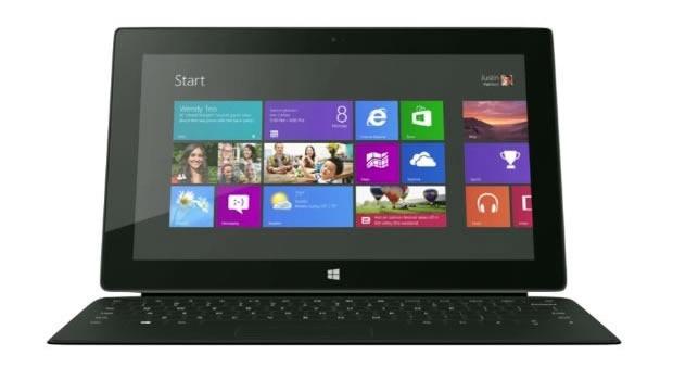 Forrester: Profesionistii din IT isi doresc tablete cu Windows 8