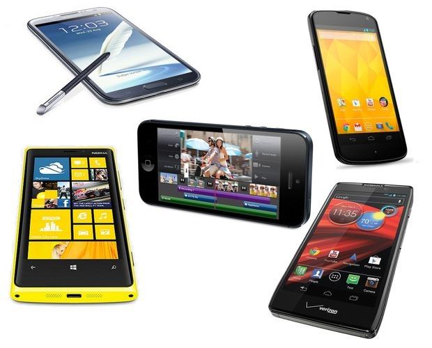 Cine domina piata smartphone-urilor si cat va mai rezista in top?