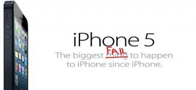 iPhone 5 fani preferinte