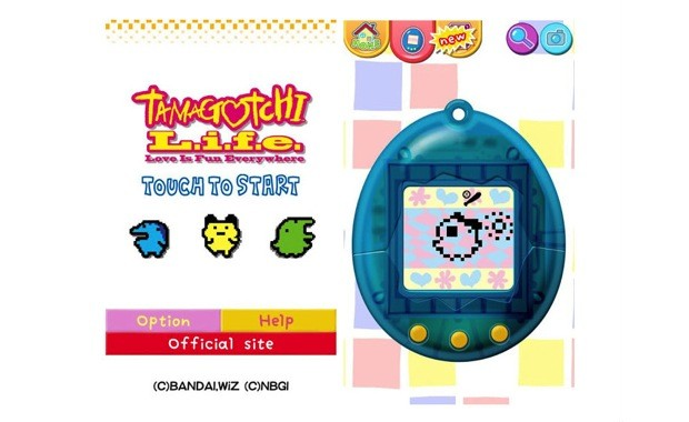 tamagotchi sweet 16 android google play