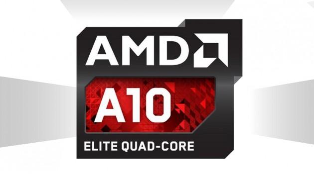 AMD APU A10