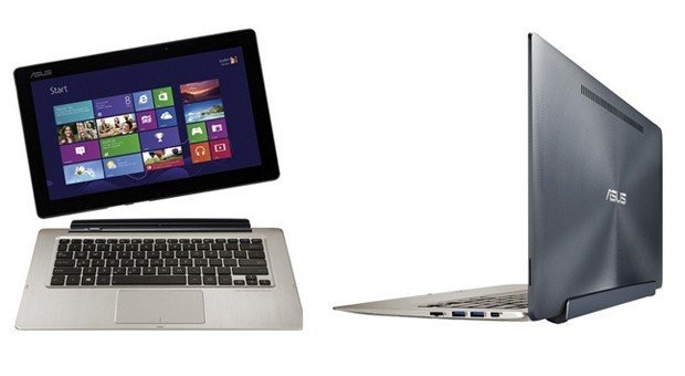 Asus Transformer Book debuteaza in Japonia si Romania [UPDATE]