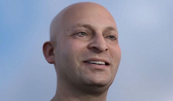 Activision iti arata viitorul animatiilor faciale din jocuri [VIDEO]