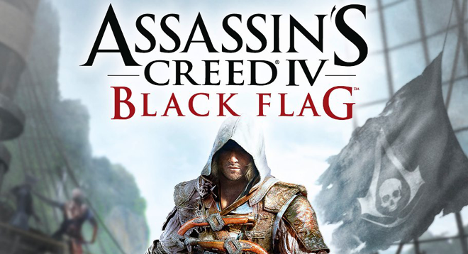 Assassin's Creed IV: Black Flag anuntat – Ubisoft adopta pirateria