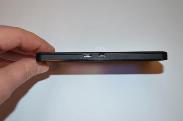 BlackBerry Z10 Micro USB & Micro HDMI