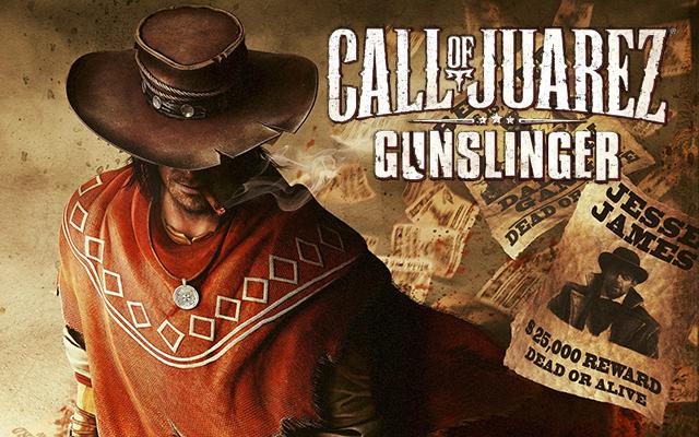 Call of Juarez: Gunslinger primeste trailer, putine detalii