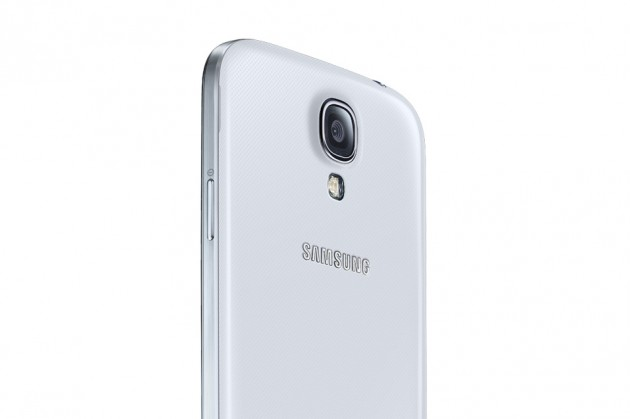 Carcasa Samsung Galaxy S 4