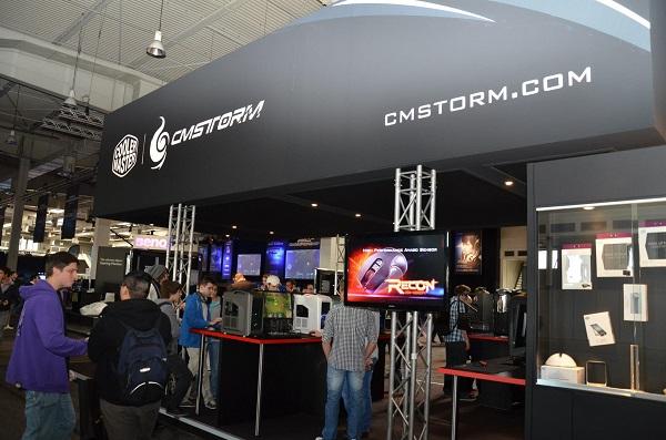 Cooler Master lanseaza carcasele din seria N la CeBIT 2013